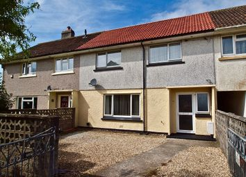 Thumbnail 3 bed terraced house for sale in Paynters Lane End Estate, Illogan, Redruth