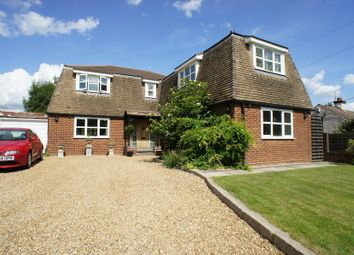 Thumbnail 5 bedroom detached house for sale in Hollywood Lane, Wainscott, Rochester