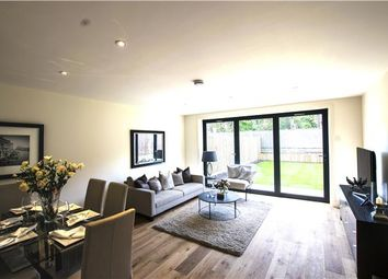Thumbnail 4 bed end terrace house for sale in Canterbury Road, Morden, Surrey