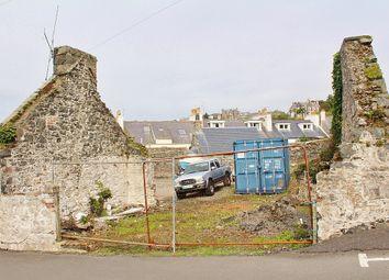 Land for sale in Development Site, Hill Street, Portpatrick DG9