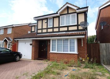 4 bed detached house for sale in Milton Way, Houghton Regis, Dunstable LU5