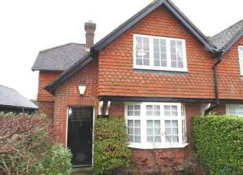 3 bed cottage to rent in Wadhurst Road, Crowborough TN6