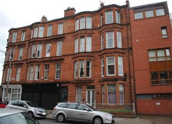 Thumbnail 2 bedroom flat to rent in Waverley Street, Shawlands, Glasgow