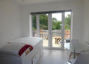 Thumbnail Studio to rent in Holmwood Gardens, Wallington