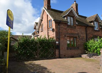 Thumbnail 3 bed semi-detached house to rent in Kynnersley, Telford, Shropshire