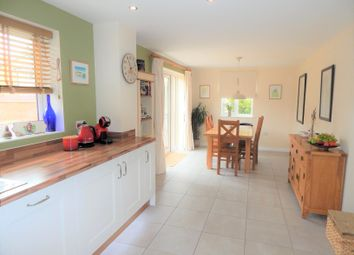 Thumbnail 5 bed detached house for sale in Talbot Close, Harwell, Didcot