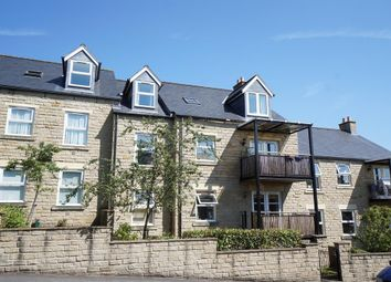 Thumbnail 2 bedroom flat for sale in Anne Mcnamara House, Lydgate Lane, Crookes, Sheffield