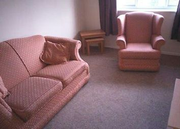 Thumbnail 1 bedroom flat to rent in Greenfield Way, Ingol, Preston