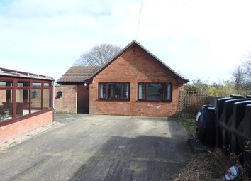 Thumbnail 2 bed detached bungalow to rent in Leiston Road, Middleton, Saxmundham