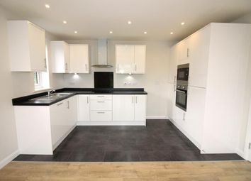Thumbnail 2 bed flat to rent in Oakwood House, Station Road, Borehamwood, Hertfordshire