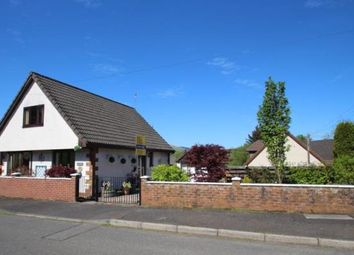 Thumbnail 4 bed detached house for sale in Forestmill, Alloa, Clackmannanshire