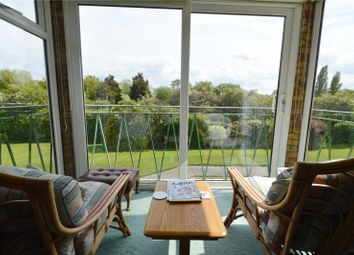 3 bed flat for sale in Fairways, Wyatts Drive, Thorpe Bay, Essex SS1