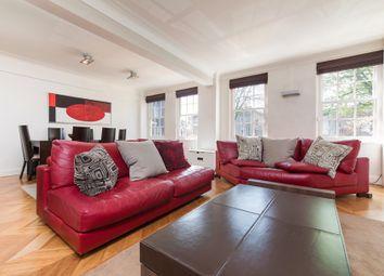 Thumbnail 3 bed flat for sale in Eton College Road, Belsize Park