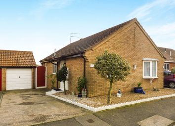 Thumbnail 2 bedroom detached bungalow for sale in Noel Close, Hopton, Great Yarmouth