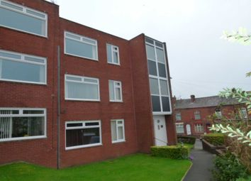 Thumbnail 1 bedroom flat for sale in Victoria Court, Horwich, Bolton