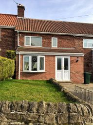 Thumbnail 3 bed terraced house for sale in Kiveton Lane, Kiveton Park, Sheffield, South Yorkshire