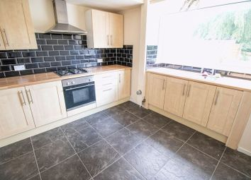 Thumbnail 2 bed semi-detached house to rent in Parkway Grove, Little Hulton, Manchester