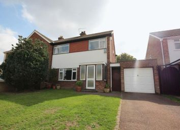 Thumbnail 3 bed property to rent in Norvic Drive, Norwich