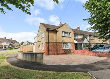 Thumbnail 5 bed end terrace house for sale in Park Road, Keynsham, Bristol