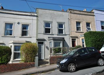 Thumbnail 2 bed property for sale in Windsor Terrace, Totterdown, Bristol