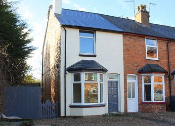 Thumbnail 3 bed end terrace house to rent in Coronation Terrace, Aston Fields, Bromsgrove