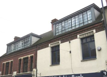 Thumbnail 1 bed flat for sale in Sheep Street, Wellingborough