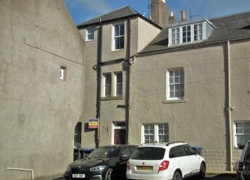 Thumbnail 1 bed flat for sale in South Street, Duns