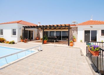 Thumbnail 5 bed villa for sale in Akoursos, Paphos, Cyprus