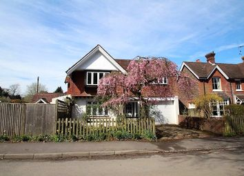 Thumbnail 4 bed detached house to rent in Chapel Lane, Forest Row