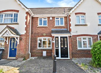 Thumbnail 2 bed terraced house for sale in Mariners Court, High Street, Greenhithe, Kent