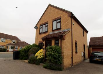 Thumbnail 3 bedroom detached house to rent in Friars, Capel St. Mary, Ipswich
