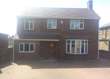 Thumbnail 4 bed detached house for sale in 47 Jeremy Lane, Heckmondwike