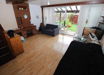 Redwood Estate, Hounslow TW5. 3 bed end terrace house