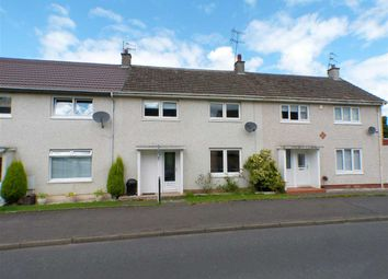 Thumbnail 3 bed terraced house for sale in Paterson Terrace, Murray, East Kilbride