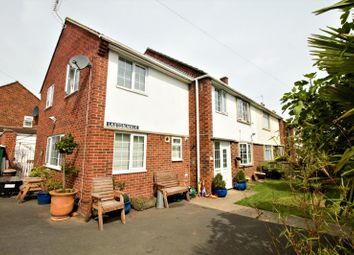 Thumbnail 5 bed semi-detached house for sale in Laxton Walk, Cheltenham