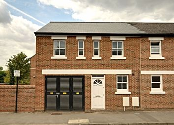 Thumbnail 4 bed flat to rent in Hayfield Road, Oxford