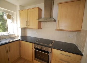 Thumbnail 1 bedroom flat to rent in West Avenue, Worthing