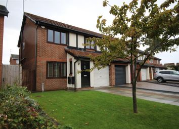 Thumbnail 3 bed semi-detached house for sale in Rydal Close, East Boldon