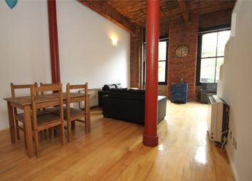 1 bed flat to rent in Sackville Street, The Village, Manchester M1