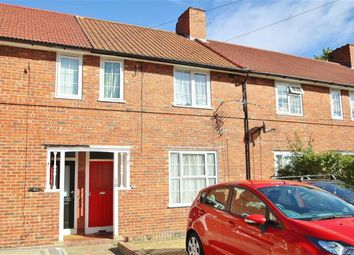 Thumbnail 3 bedroom detached house to rent in Bruton Road, Morden