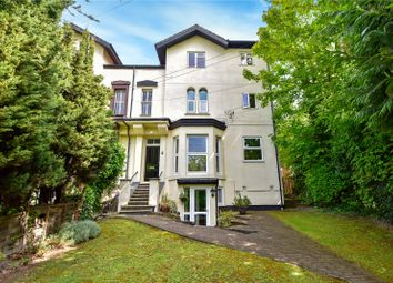 Thumbnail 2 bed flat for sale in Cobham Terrace, Bean Road, Greenhithe, Kent