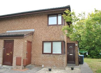 Thumbnail 1 bed flat for sale in Wester Bankton, Murieston, Livingston