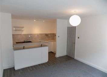 Thumbnail 2 bed flat for sale in Flat 7 Manchester House, The Square, Aberbeeg, Abertillery.