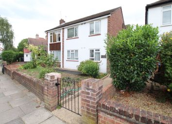 Thumbnail 2 bed flat to rent in Charterhouse Avenue, Wembley