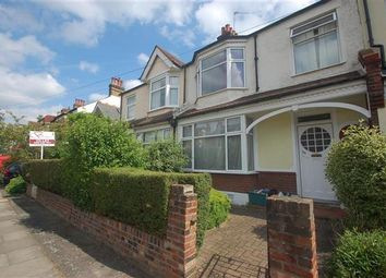 Thumbnail 4 bed end terrace house to rent in Spencer Hill Road, London