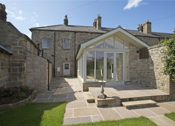 Thumbnail 4 bedroom detached house for sale in Ripley, Harrogate, North Yorkshire