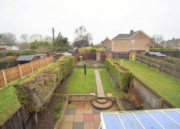 Thumbnail 3 bed terraced house to rent in Campden Close, Exton, Oakham