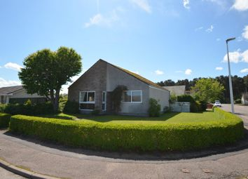 Thumbnail 3 bed detached bungalow for sale in 27 Wyvis Drive, Nairn