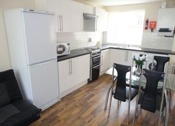 Thumbnail 5 bed terraced house to rent in Sir Harrys Road, Edgbaston