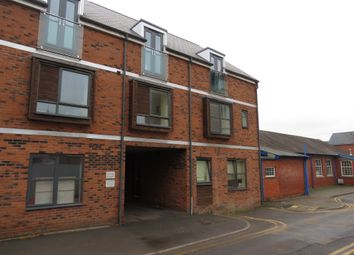 Thumbnail 2 bed flat for sale in Friars Street, Hereford